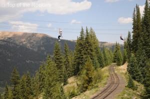 Over-the-Train-Tracks